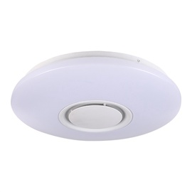 PLAFONS CMLED-524BT-WHDE 12W LED RGB