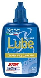 STAR bluBIKE Premium Lube Ceramic 75ml