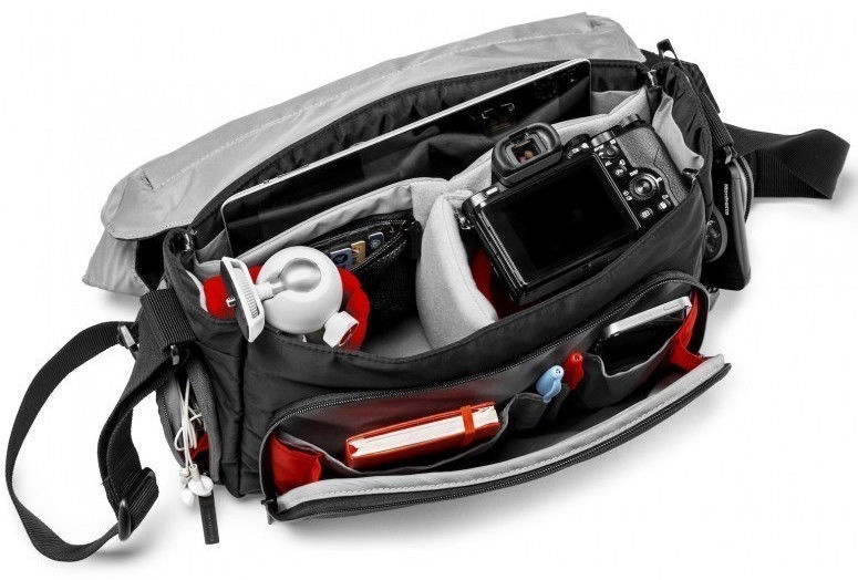 Manfrotto Advanced Camera Bag Pixi MB MA-M-AS Black