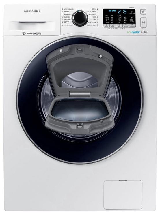 Skalbimo mašina Samsung WW70K5210UW/LE