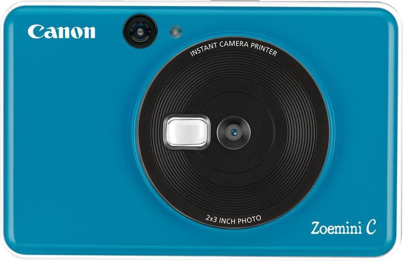 Canon Zoemini C Blue
