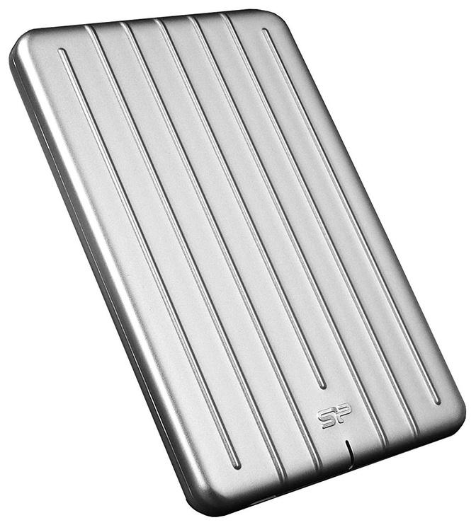 Silicon Power Armor A75 2TB 2.5'' USB 3.1 Silver