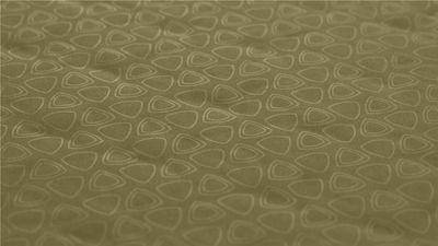 Täispuhutav madrats Robens Campground 50, roheline, 1950x630 mm