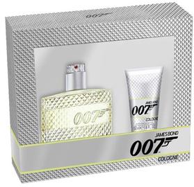 Kölnivesi James Bond 007 30 ml EDC + 50 ml Dušigeel