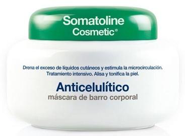 Крем для тела Somatoline Anti Cellulite Mud, 500 мл