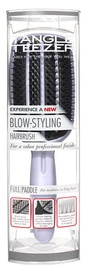 Tangle Teezer Blow Styling Full Paddle Silver