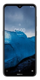 Nokia 6.2 4/64GB Dual Black