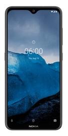 Mobilusis telefonas Nokia 6.2 Black, 64 GB