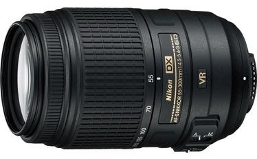 Nikon AF-S Nikkor DX 55-300/4.5-5.6 G VR ED