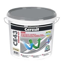 Plytelių siūlių glaistas Ceresit CE 43, 5 kg