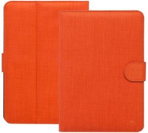 Rivacase Bisacayne Tablet Case 10.1'' Orange