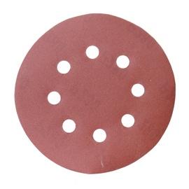 Šlifavimo diskas Vagner SDH 108.21, K280, Ø125 mm, 5 vnt.
