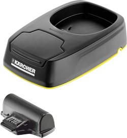 Karcher WV5 Charging Station & Replaceable Battery 2.633-116.0