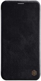 Nillkin Qin Original Book Case For Apple iPhone 11 Black