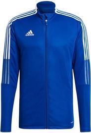 Adidas Tiro 21 Track Sweatshirt GM7320 Blue XL
