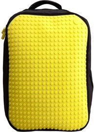 Upixel Classic Backpack WY-A001 Yellow