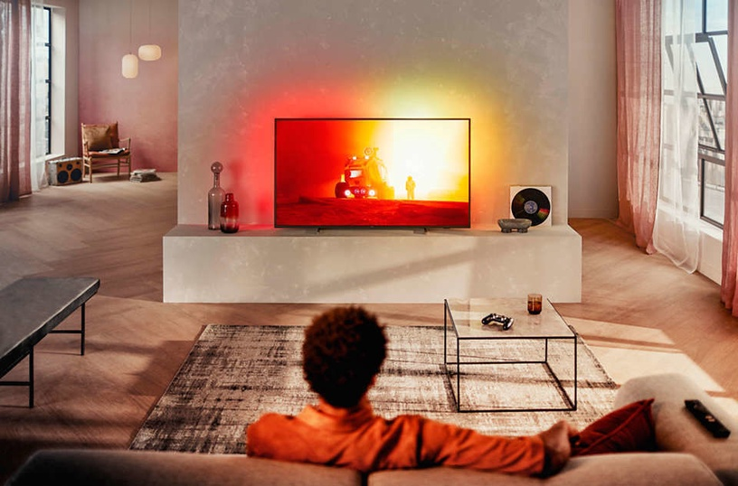 Televiisor Philips 43PUS7805/12 UHD