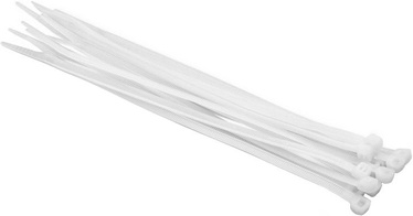 Kreator KRT556001 Cable Tie 2.5x90mm White