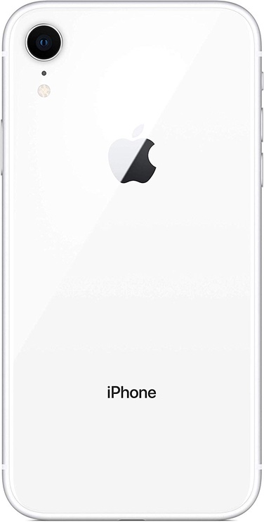 Mobilus telefonas Apple iPhone XR 64GB White