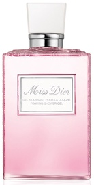 Christian Dior Miss Dior 200ml Foaming Shower Gel