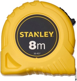 Stanley 0-30-457 Tape Measure 8m