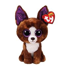 Pliušinis žaislas šuo Ty Dexter TY36878, 15 cm