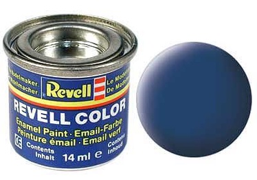 Revell Email Color 14ml Matt Blue 32156