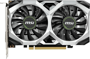 MSI GeForce GTX 1650 VENTUS XS OC 4GB GDDR5 PCIE GTX1650VENTUSXS4GOC