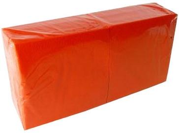 Lenek Napkins 33cm 3 Plies Orange 250pcs