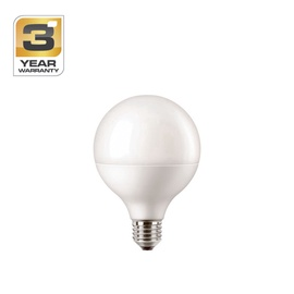 SPULDZE LED G93 15W E27 WW FR ND 1521LM (STANDART)