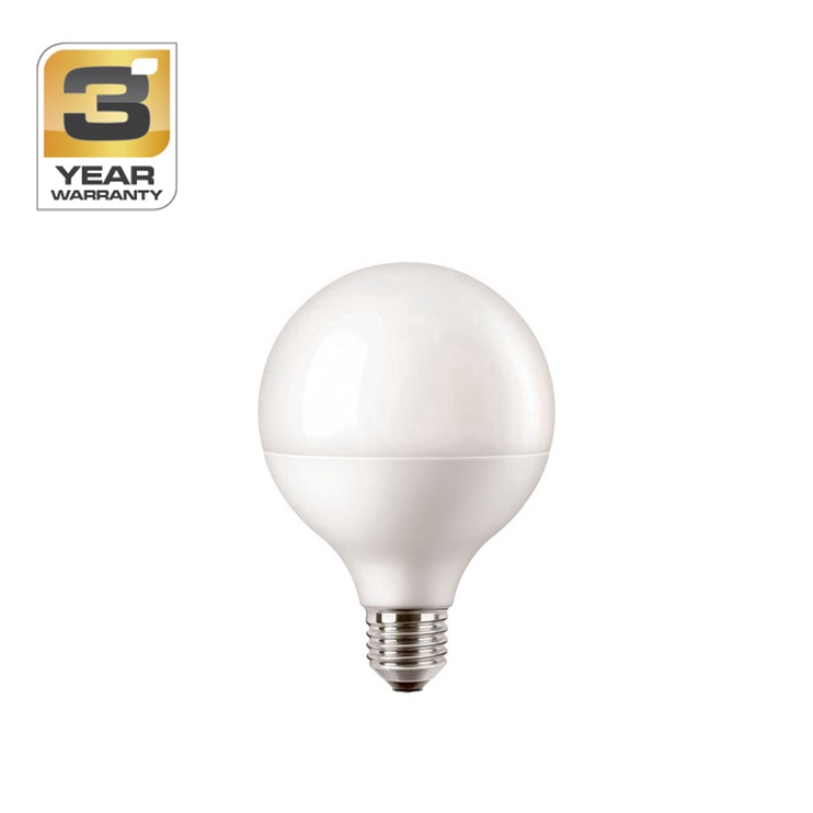 SPULDZE LED G93 15W E27 WW FR ND 1521LM (STANDART)