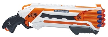 Hasbro Nerf N-Strike Elite Rough Cut 2x4 Blaster A1691
