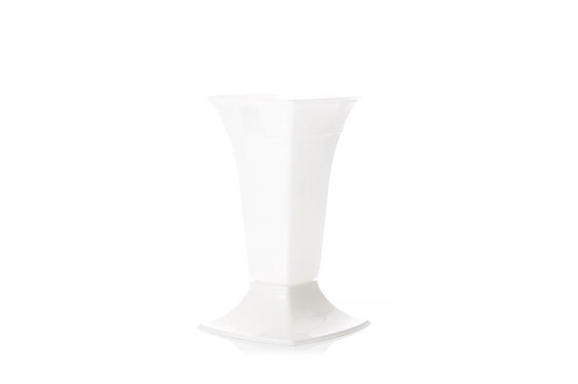 Ваза Lamela Vase 30cm White