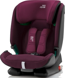 Britax Advansafix M I-Size Burgundy Red