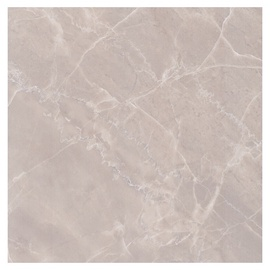Akmens masės plytelės Richmond Dark Beige, 60 x 60 cm