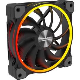 Alpenföhn Wing Boost 3 120mm RGB High Speed Black
