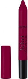 Huulepulk BOURJOIS Paris Velvet The Pencil Matt 16, 3 g