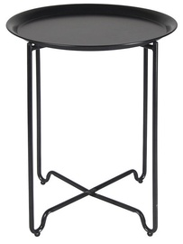 Verners Coffee Table Valentine Black 557730