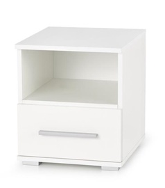 Spintelė Lima balta, 39 x 40 x 44 cm