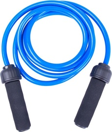 inSPORTline Jumpster Weighted Skipping Rope Blue 700g