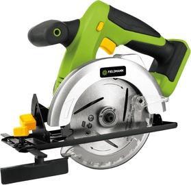 Fieldmann FDUK 50301-0 Cordless Circular Saw without Battery
