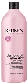 Шампунь Redken Diamond Oil Glow Dry Gloss, 1000 мл
