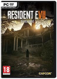 Resident Evil VII: Biohazard PC