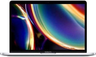 "Apple MacBook Pro 13.3"" Retina with Touch Bar QC / i5 1.4GHz / 8GB / 512 SSD / ENG Silver"