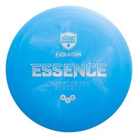 Lidojošais šķīvis Discmania Geo Essence Fairway 8/6/-2/1 Blue