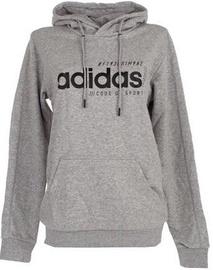 Adidas Brilliant Basics Hoodie EI4621 Grey M