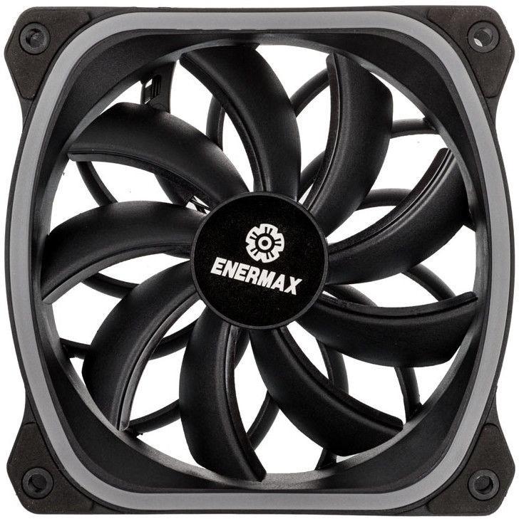 Enermax SquA RGB Fan 120 mm