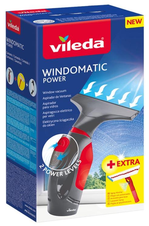 Vileda Windomatic Power Set