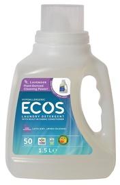 ECOS Laundry Detergent Lavender 1.5l