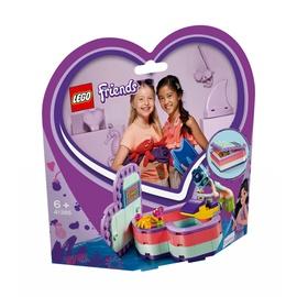 Konstruktorius Lego Friends Emma's Summer Heart Box 41385